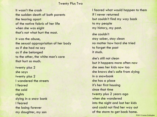 Twenty Plus Two copy
