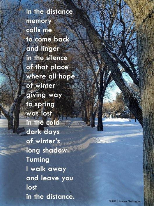 Winter's long shadow copy