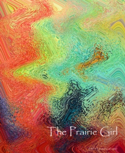 the prairie girl copy