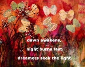 Haiku - awakening copy
