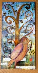 The Love Bird