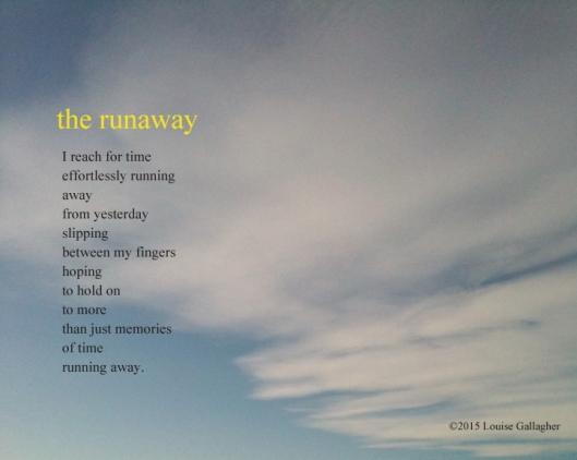 runaway copy